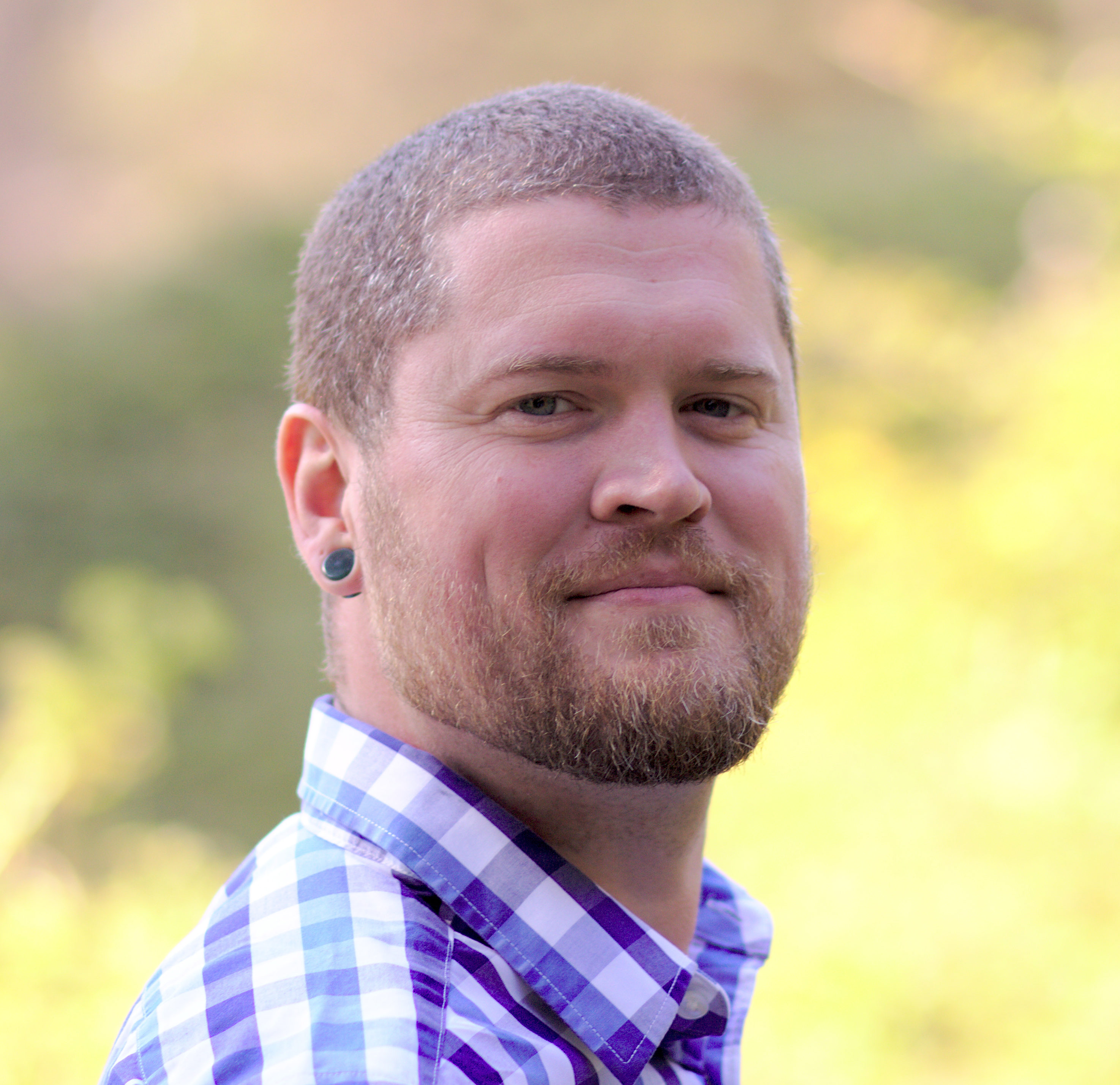 Zachary McDowell, PhD